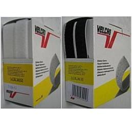 Klittenband Velcro 20mm per meter
