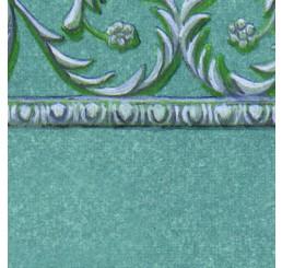 Poppenhuis behang Adam Blue