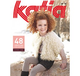 Katia Magazine Kids 79 herfst/winter 2016/2017