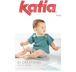 Katia Magazine 2017 - baby 80