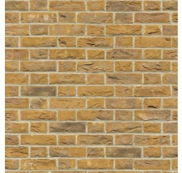 Yellow Brick Flemish Bond