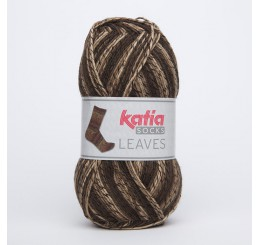Katia Leaves
