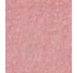 Teddypluche gekruld licht rose