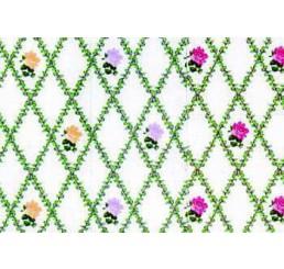 Behang Lilac