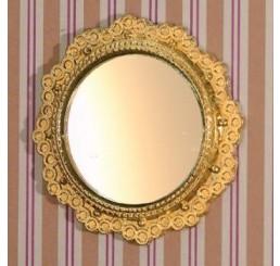 Spiegel, rond
