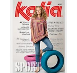 Katia dames sport 87 - 2016