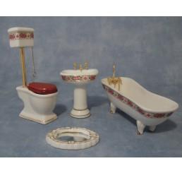 Luxe badkamer set