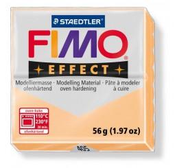 Fimo effect pastel perzik