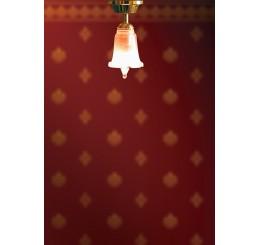 Kleine tulp hanglamp