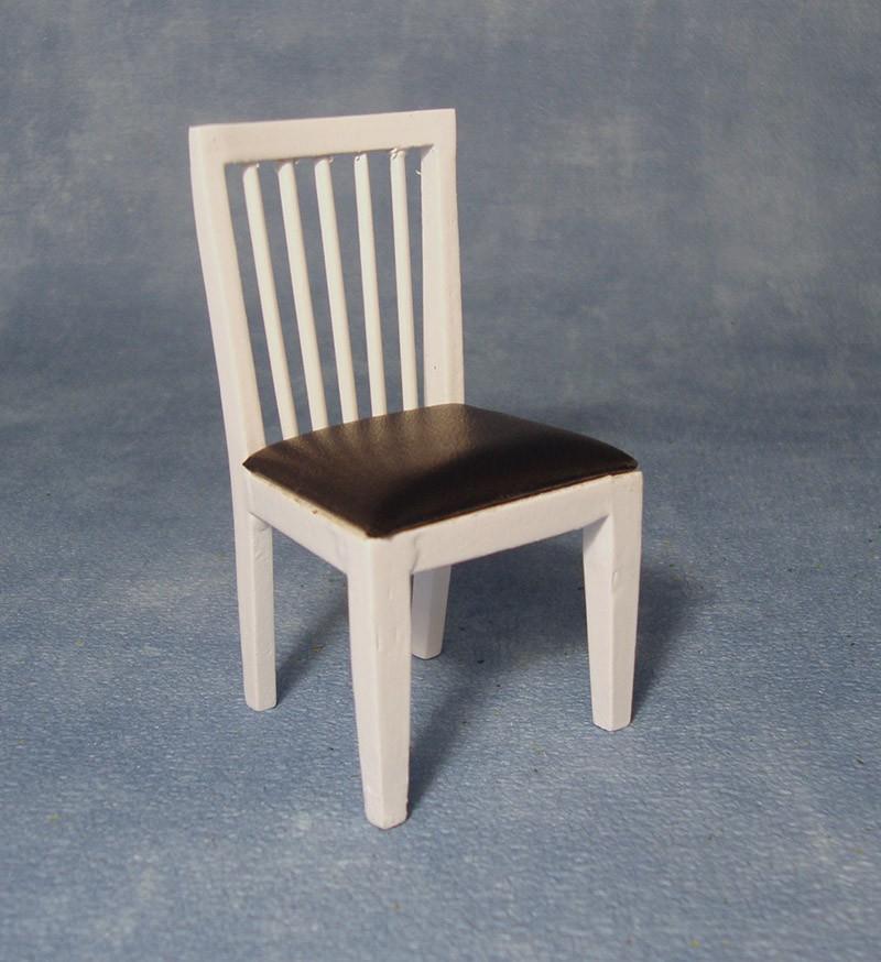 Witte eetkamer stoelen, 4 stuks,Streets Ahead DF1532