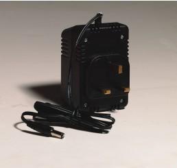 Transformator 20 lampjes plug in