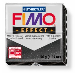 Fimo effect sterrenwolk