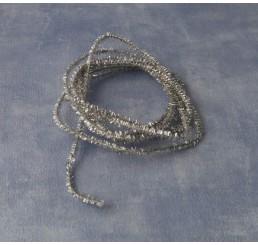 zilveren slinger