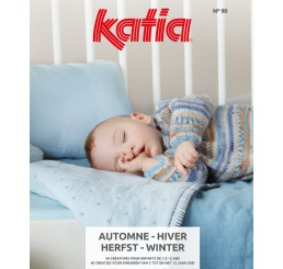 Katia Baby 90 -2019 / 2020