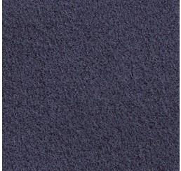 Vloerbedekking Donker blauw