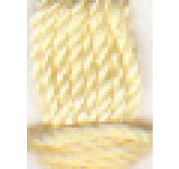 MAXI madame tricote zacht geel