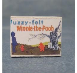 winnie the pooh doosje