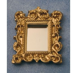 Ornatement spiegel