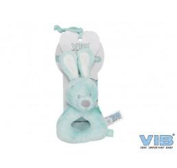 Rammelaar konijn mint