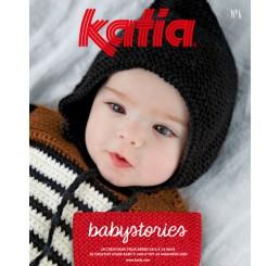 Katia Baby Babystories 6 2019 / 2020