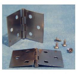 25mm schanieren met schroeven