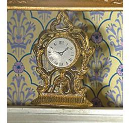 Decoratieve klok