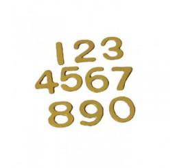 Huis nummers