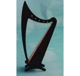 Keltische harp