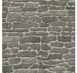Vel grijze stenen