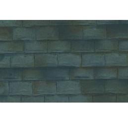dakpapier donker donker grijs