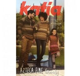Katia Azteca Fine Family