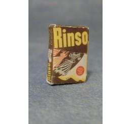 Rinso zeepschilfers