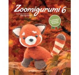 Boek Zoomigurumi 6