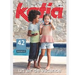 Katia Kinderen 77 - 2016