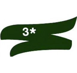 Humbrol lak Brunswick Green kleur 3