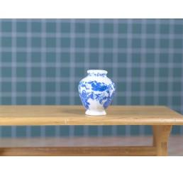 Delfts blauwe vaas