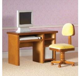 Computerset, 6 items