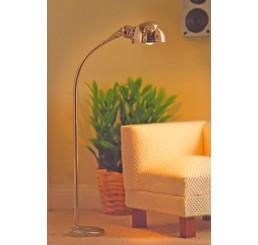 Vloerlamp, verstelbaar