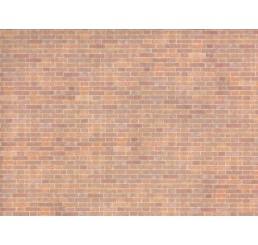 Rood Brick  schaal 1:24