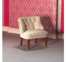 Creme Bijoux stoel
