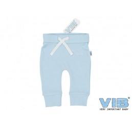 Broekje Very Important Baby Blauw