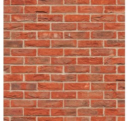 Red Brick Stretcher Bond