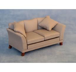 Grijze Sofa