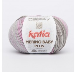 Katia Merino Baby Plus