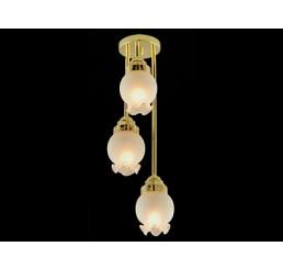Plafondlamp, 3-pits
