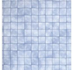 Vloer Marble Tiles Blauw