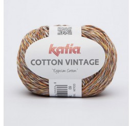 Katia Cotton Vintage