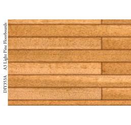 Vloer Light Pine
