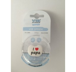 VIB Speen I love Papa