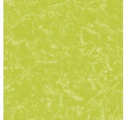 Poppenhuis behang ragged yellow